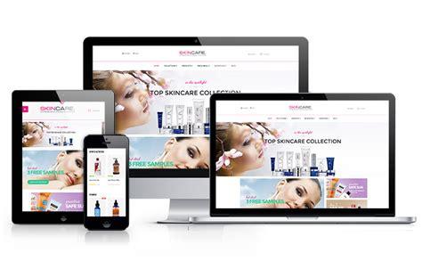 shopify themes cosmetics ap skin care shopify theme