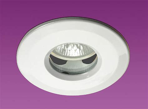 sealed bathroom downlights low volatage shower lights with with ip65 rating
