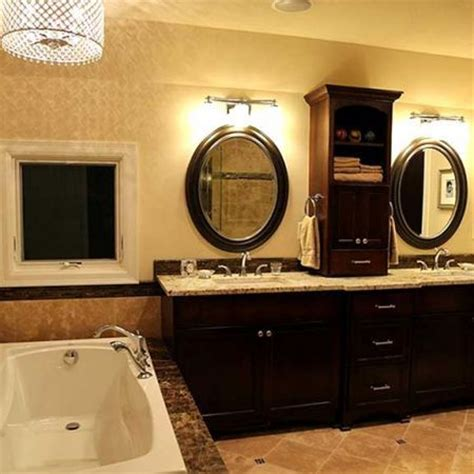 how long does a bathroom remodel take installing electrical accessories lighting part 1 an html
