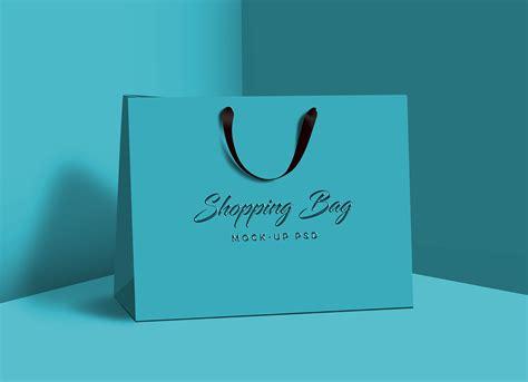 pattern mock up free free photorealistic shopping bag mockup psd good mockups