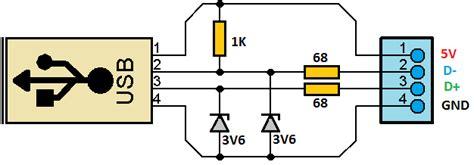 Kabel Warna Ps2 komputer cara ganti kabel mouse colokan ps2 ke usb