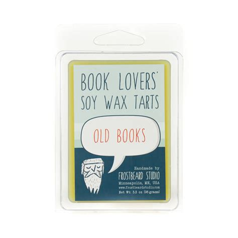 scented soy candle unique candle book lover s candle old books book candle tart book lover gift scented soy