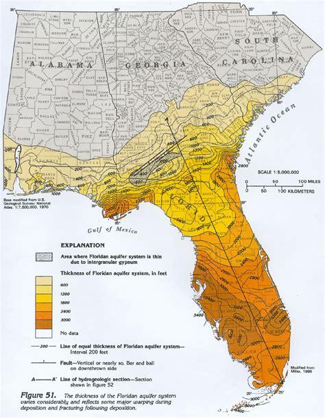 florida aquifer map ha 730 g floridan aquifer system text