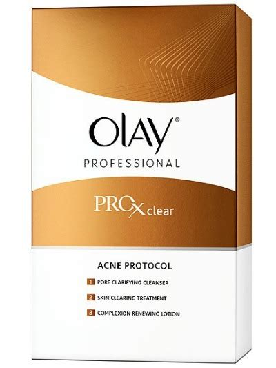 Harga Olay Pro X Clear Acne Protocol 301 moved permanently