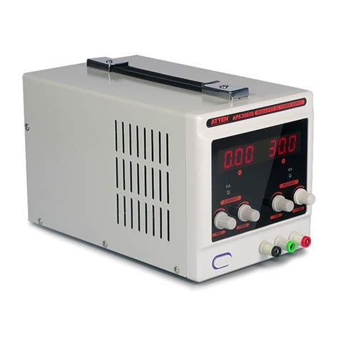 Dc Regulated Power Supply power supply regulated power supply