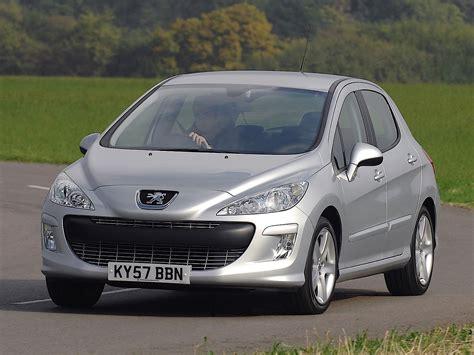 2 door peugeot cars peugeot 308 5 doors specs 2008 2009 2010 2011 2012