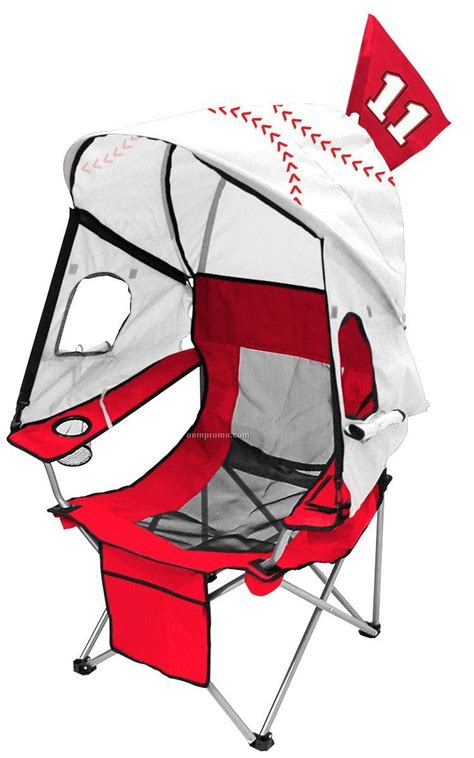 Baseball Chair by Inquiry Tent Chair Baseball Promotional Gift Wholesae