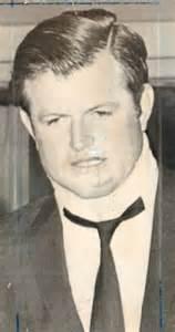 Chappaquiddick Neck Brace Robert Kennedy S Assassin Plotted To Kill Edward