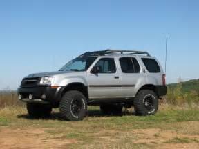 2004 Nissan Xterra Lifted Nissan Xterra Image 2