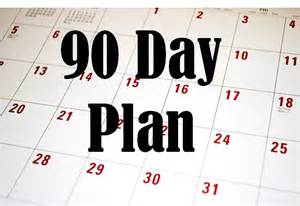 the first 90 days critical to management success