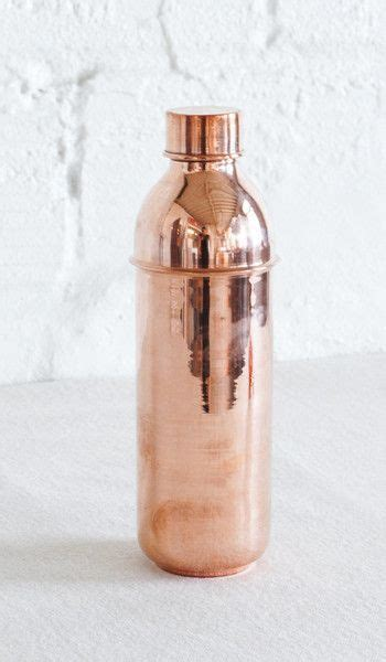 Copper Detoxing by Copper Water Bottle In Need Of A Detox Get 10