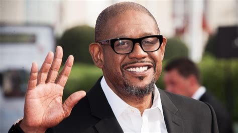 forest whitaker politics forest whitaker turns down chance to play president barack