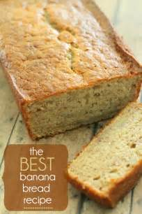 The best banana bread recipe ever so good and so easy bananabread