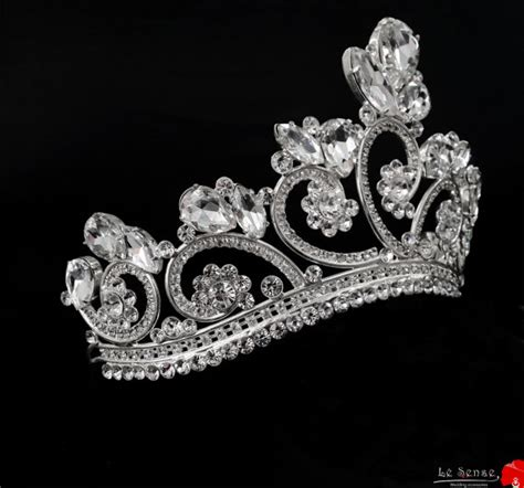 Handmade Tiaras For Wedding - unique handmade tiaras for wedding princess tiara by lesense