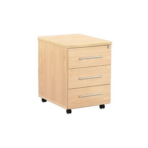 caisson mobile de bureau 3 tiroirs caisson mobile de bureau 3 tiroirs acc r43 lemondedubureau