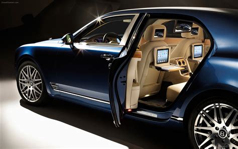 bentley cars inside bentley mulsanne executive interior 2013 widescreen exotic