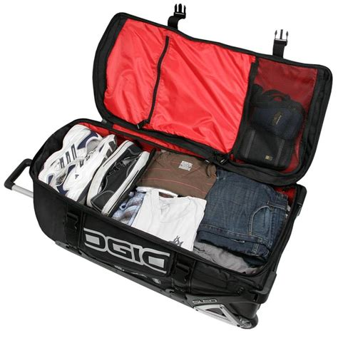 Tas Sepeda Gear Bag ogio mx 9800 gear bag hex gear bags dirtbike motocross