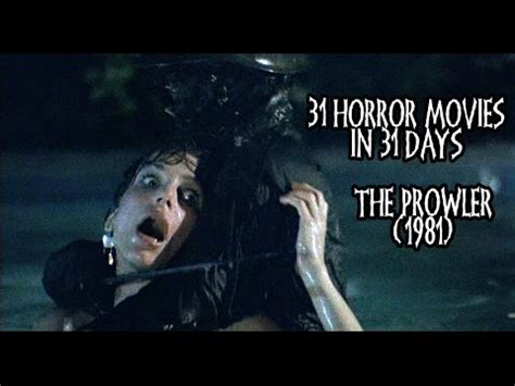 horror movies   days  prowler  youtube
