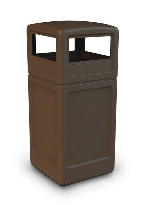 trash can outdoor 17 best images about commercial trash can blog on