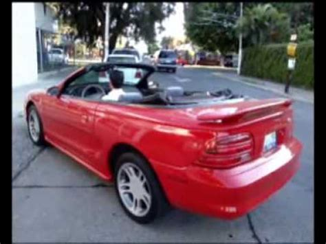 95 mustang convertible for sale image gallery 95 mustang convertible