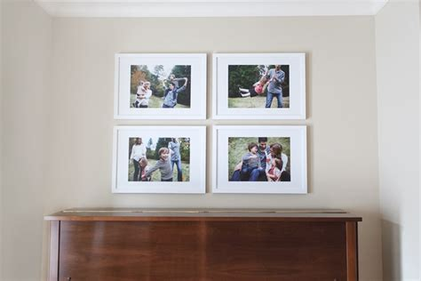 family portrait wall decor our family portrait wall gallery jenn di spirito