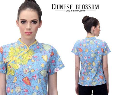 Dress Batik Songket Shanghai bq www batikqueen batik qipao madewithlove handmade cheongsam indonesia