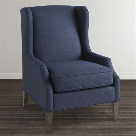 navy accent chair with ottoman wingback accent chairs wingback accent chairs sku lgly3171