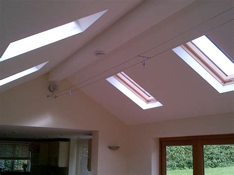 When Building A House conservation roof lights emc builders leicester blog