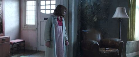 Conjuring Dresser by The Furniture The Malevolent Secret Code Of The Conjuring