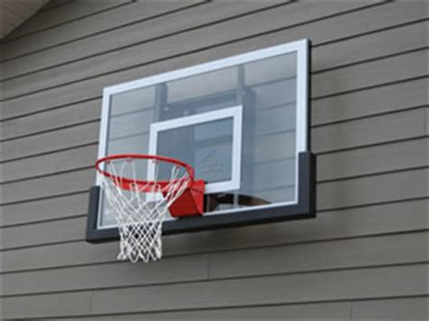 Adjustable Basketball Hoop Garage Mount by How To Find The Best Basketball Hoops Dunk Like A Beast