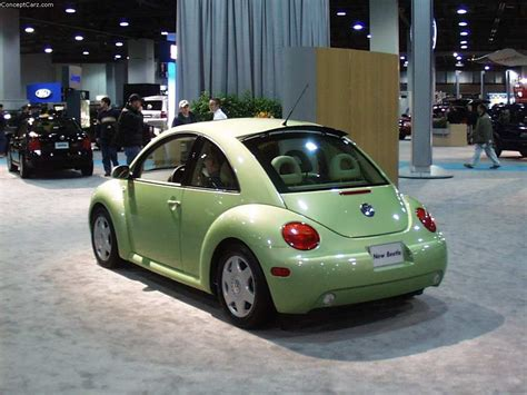 new beetle auction results and sales data for 2001 volkswagen new