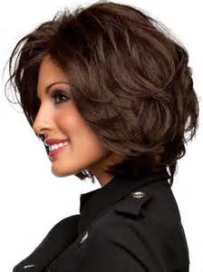 Short haircuts for brunettes 187 new medium hairstyles