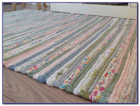 Washable Cotton Rugs by Cotton Rugs Australia Rugs Ideas