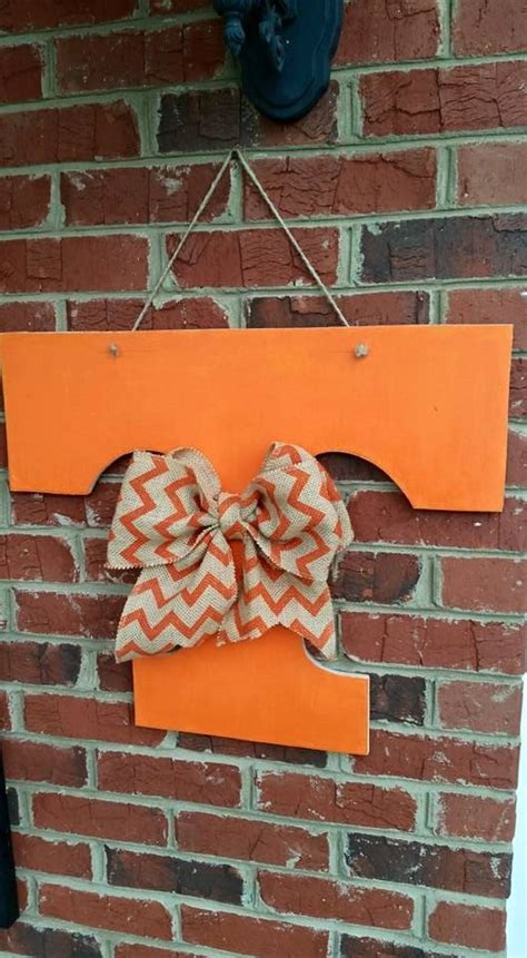 university of tennessee vols home decor by gdaykreations 1000 images about stuff to buy on pinterest tennessee