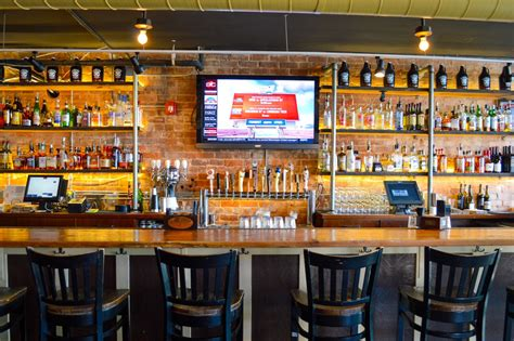 Crepe Cellar Kitchen And Pub Nc by Restaurant Snapshot Growlers Pourhouse And Crepe Cellar