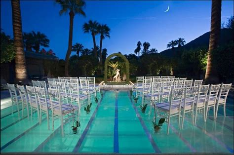 Pool Decorations by 25 Best Ideas About Pool Wedding On Pool