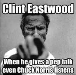 Clint Eastwood Memes - 10 actors who should be in the expendables 3 smosh