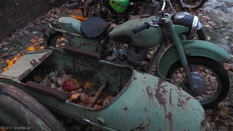 Motorrad Laden In Berlin ein besuch in gabors mz laden in berlin