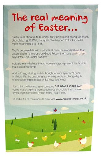 what is significance of easter real meaning