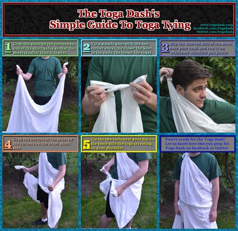 bed sheet toga how to make a toga best trends