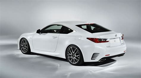 lexus is two door 2015 lexus rc 350 f sport photos specs and review rs