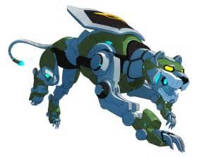 green lion legendary defender voltron wiki fandom