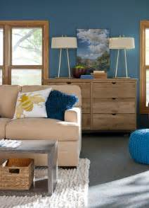 paint colors that go with wood trim bhg style spotters