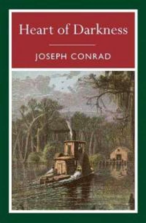 main themes in heart of darkness by joseph conrad declan burke the horror the horror