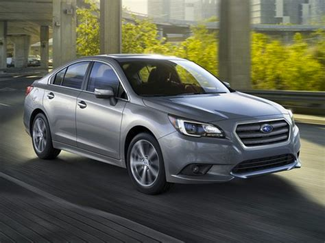 subaru legacy 2016 2016 subaru legacy price photos reviews features