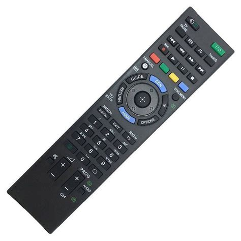 Remote Tv Sony Led Lcd By Alef sony lcd tv remote www pixshark images galleries