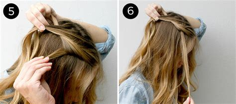 waterfalls cascade braids step by step how to create a waterfall braid that wows more com