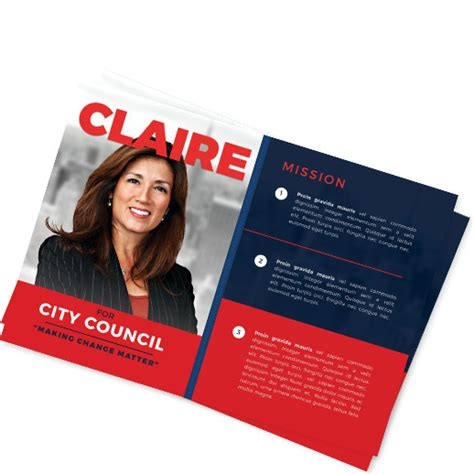 Political Solutions Imagemedia Political Postcards Templates