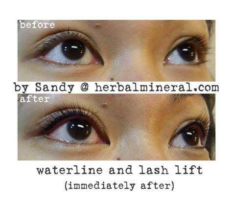 eyeliner tattoo lash line 17 best images about lash line waterline on pinterest