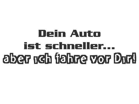 Autoaufkleber Coole Spr Che by Autofolie Aufkleber Spr 252 Che Autoaufkleber Dein Auto Ist